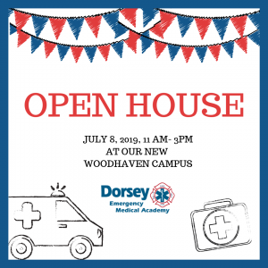 Woodhaven Open House Event