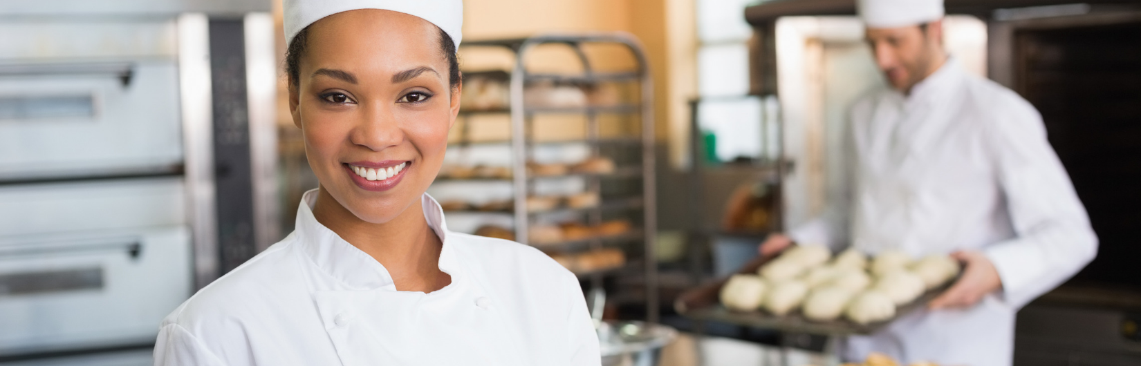 Explore Our New Program: Baking and Pastry Arts