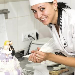 baking and pastry training michigan