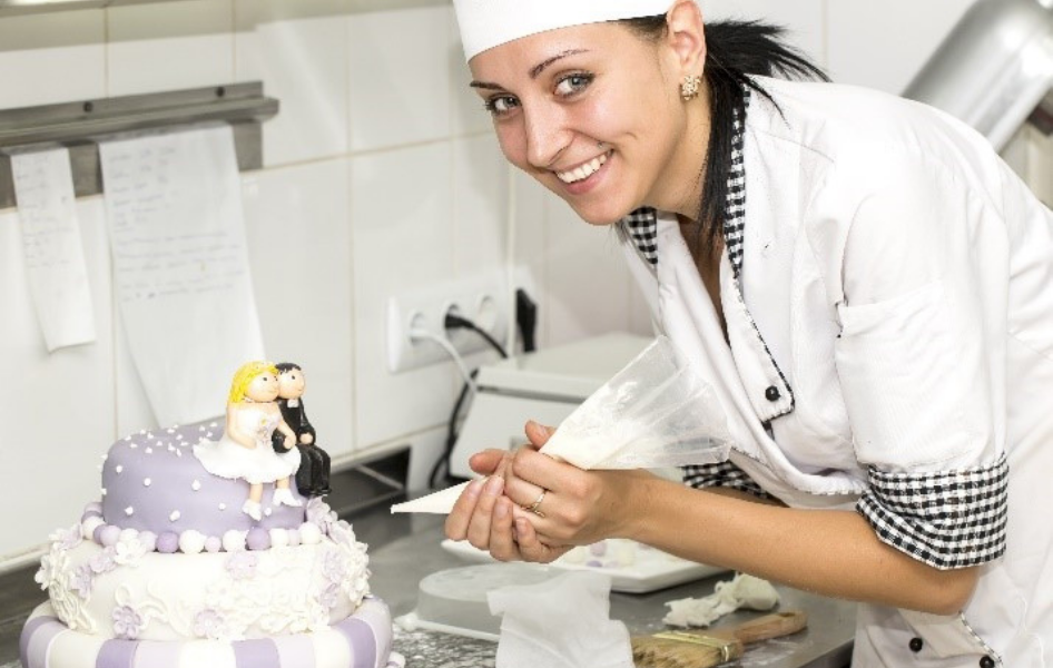 baking and pastry training michigan