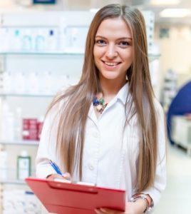 pharmacy technician course woodhaven