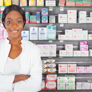 pharmacy technician training programs