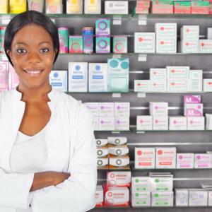pharmacy technician training programs