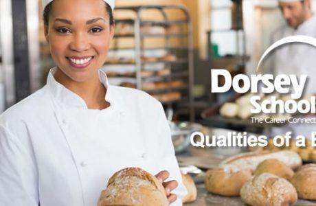 Professional Baker