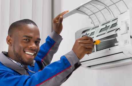 hvac technician career