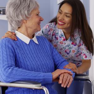 patient care technician career training