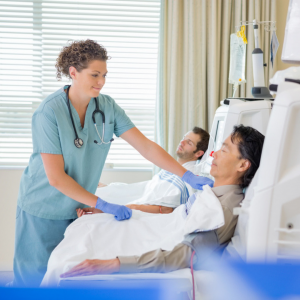patient care technician career training