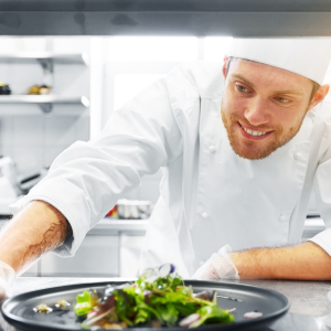 Diploma in Culinary Arts at Dorsey Schools