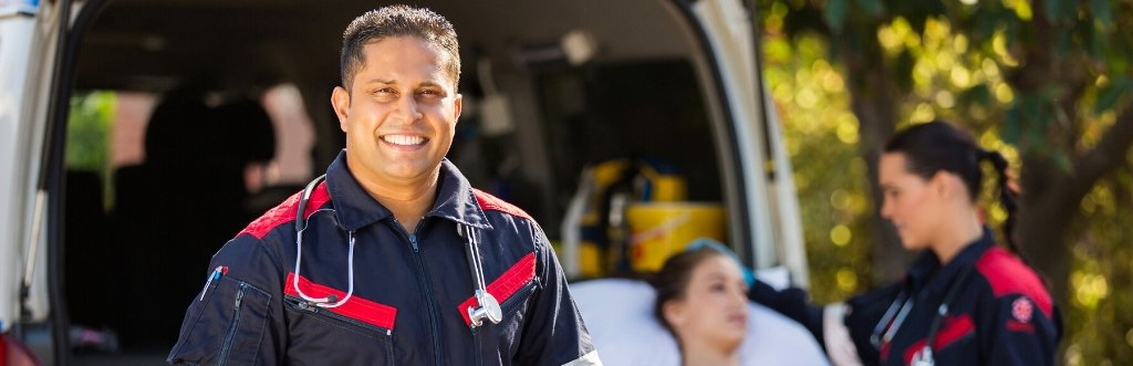 Train for an EMS or Allied Health Career at D.E.M.A.