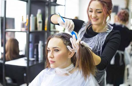 cosmetology careers in Michigan
