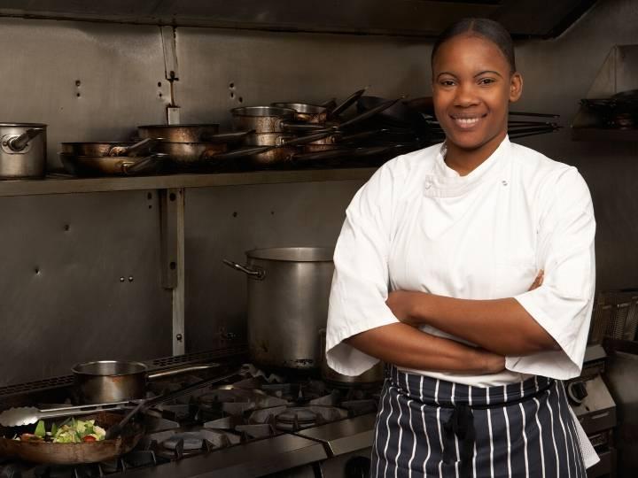 culinary trade school