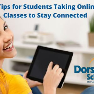 5 tips for Online Classes