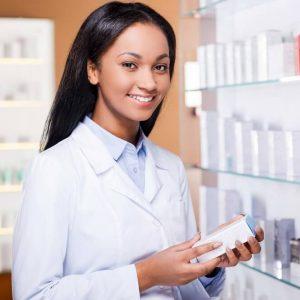 benefits of a pharmacy technician career