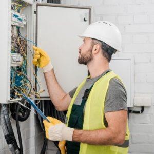 electrical technician courses