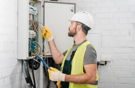 electrical technician courses