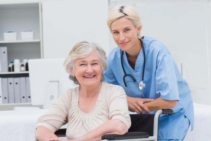 Patient Care Tech Job Description