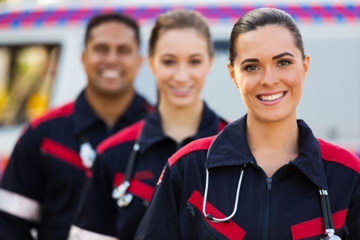 EMT-Paramedic-Training