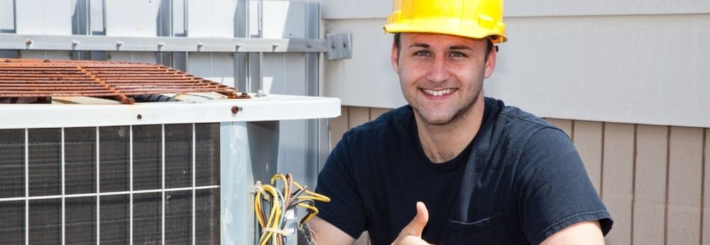 Train for a New Career in the Skilled Trades.