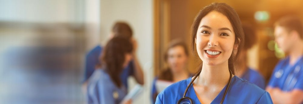 Prepare for a New Career in Healthcare at Dorsey College
