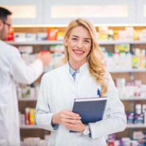 Pharmacy Technician Certification