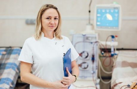 What are the duties of a Dialysis Patient Care Technician